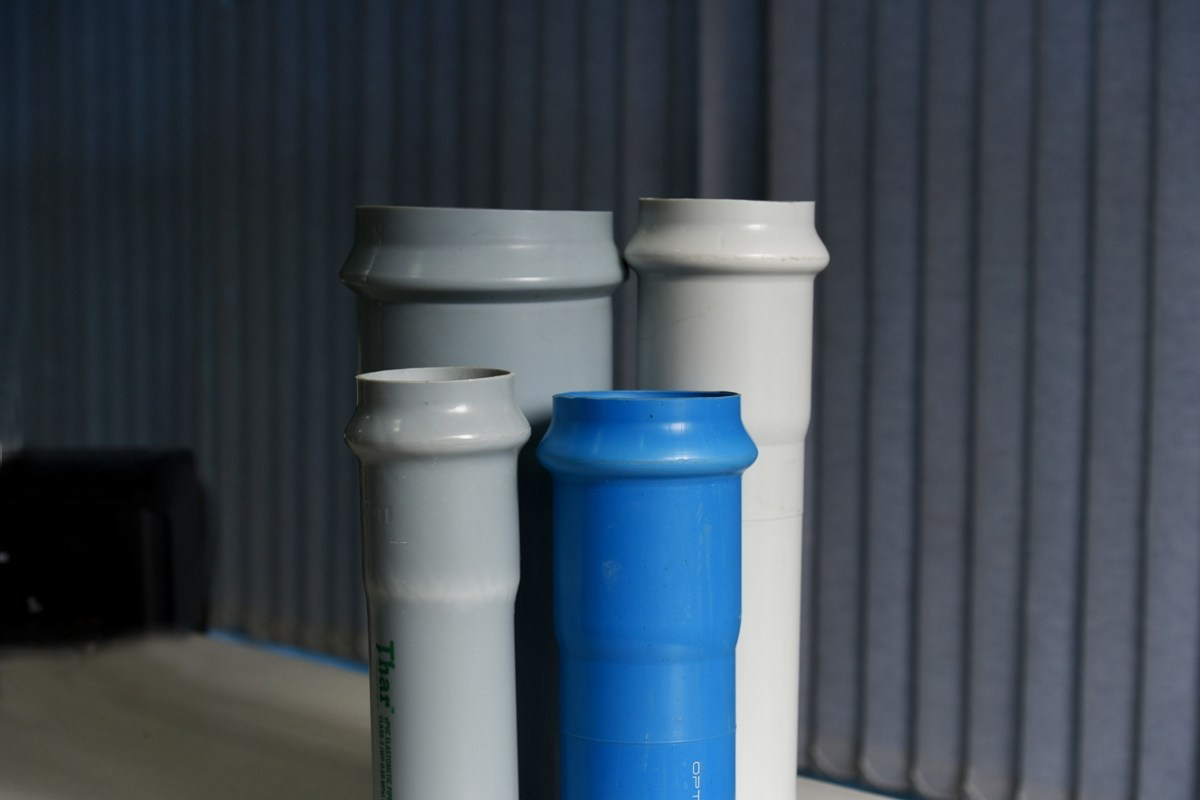PVC-O - Optiflux Pipes | PVC Pipes manufacturers India